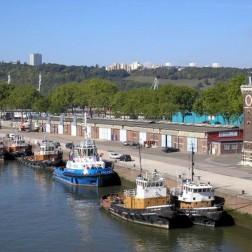 Musée Maritime Fluvial Et Portuaire