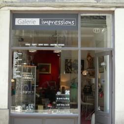 galerie impressions