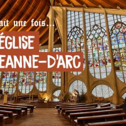IEUF - Jeanne d'Arc