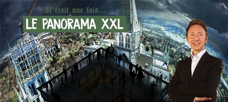 IEUF - Panorama