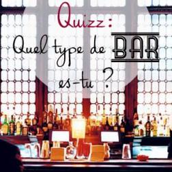 Quizz Bar