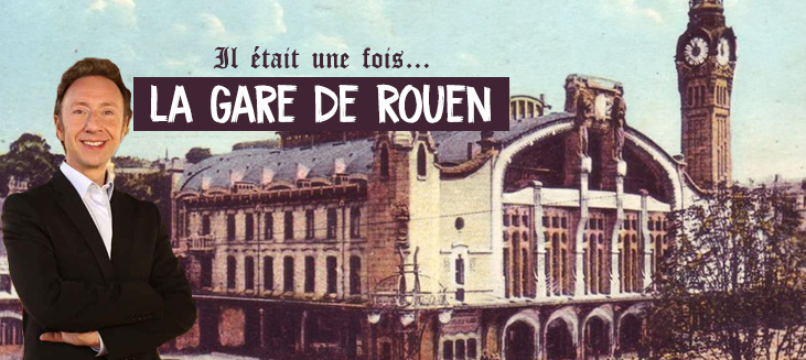 IEUF - Gare