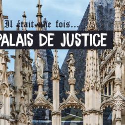 IEUF - Palais de justice