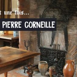 IEUF - Maison Pierre Corneille