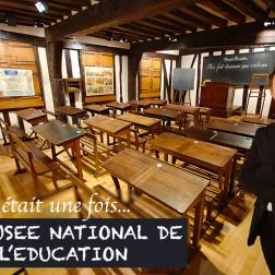 IEUF - Musée national de l'éducation
