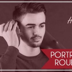 Portrait de Rouennais Août 2017