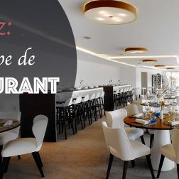 Quizz Restaurant