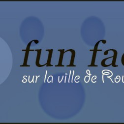 fun facts Rouen Le Viking