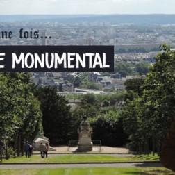 cimetière monumental