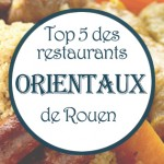 Top 5 restaurants orientaux Rouen Le Viking