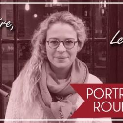 Portrait de Rouennais Novembre 2017