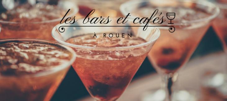 Bar café Rouen Le Viking guide gratuit