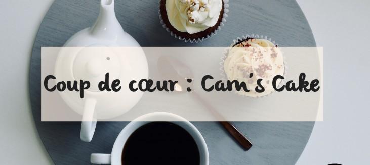 cam's cake