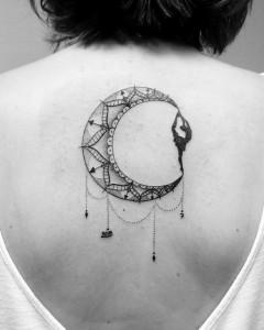 lune danse