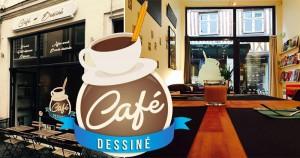 Café dessiné